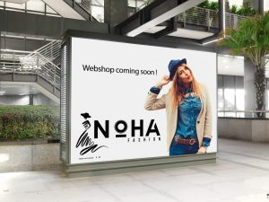 noha fashion logo